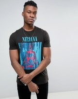 Asos Nirvana Band T-Shirt