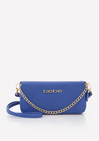 Bebe Crossbody Wallet