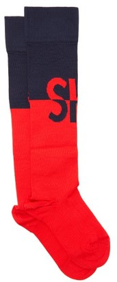 Fusalp Issyk Compression Socks - Red