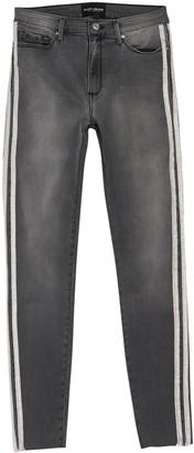 Black Orchid Carmen High Rise Skinny Jeans
