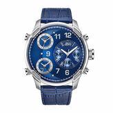 JBW Men's G4 0.16 ctw Diamond Stainless Steel Watch J6248LQ