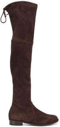 Stuart Weitzman Lowland knee-length boots