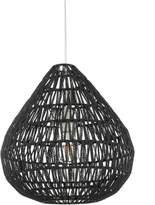 Linea Carnaby easy fit string pendant teardrop