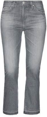 AG Jeans Denim capris