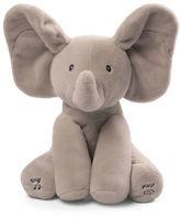 Gund 12 Plush Animated Flappy The Elephant