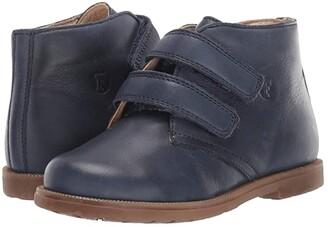 Naturino Falcotto Fox VL AW19 (Toddler) (Navy) Boy's Shoes