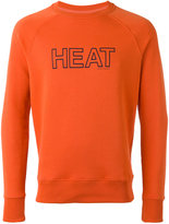 Ron Dorff - Heat sweatshirt - men - Cotton - S