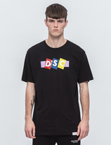 Diamond Supply Co. Uncline S/S T-Shirt