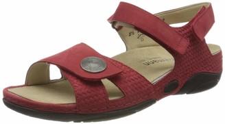 Berkemann Women's Jacklyn Ankle Strap Sandals