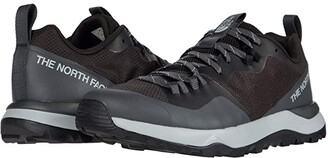 The North Face Activist Lite (TNF Black/Dark Shadow Grey) Men's Shoes