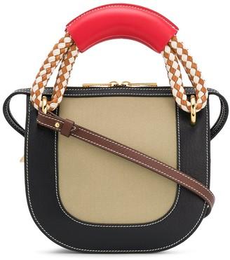 Marni Bonnie rope-handle handbag