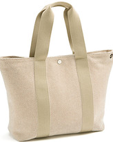 Brooks Brothers Canvas Large Tote