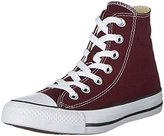 Converse Unisex Adults' Chuck Taylor All Star High-Top Trainers