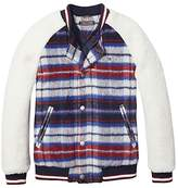 Tommy Hilfiger TH Kids Wool Jacket