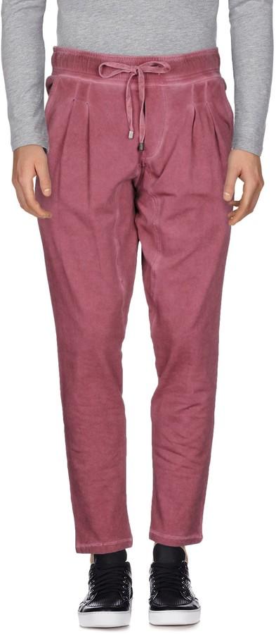 Entre Amis Casual pants - Item 13180612RP