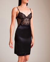 La Perla Edenic Short Gown