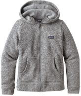 Patagonia Girls' Better Sweater® Fleece Hoody