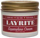 Smallflower Layrite Super Shine Pomade by Layrite (4oz Pomade)