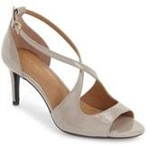 Calvin Klein Women's 'Landria' Peep Toe Pump