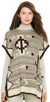 Polo Ralph Lauren Southwestern Open-Side Sweater