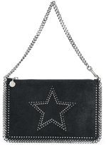 Stella McCartney star-studded Falabella purse - women - Cotton/Polyester - One Size