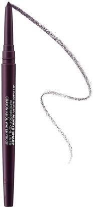 Smashbox Always Sharp Longwear Waterproof Kohl Eyeliner Pencil