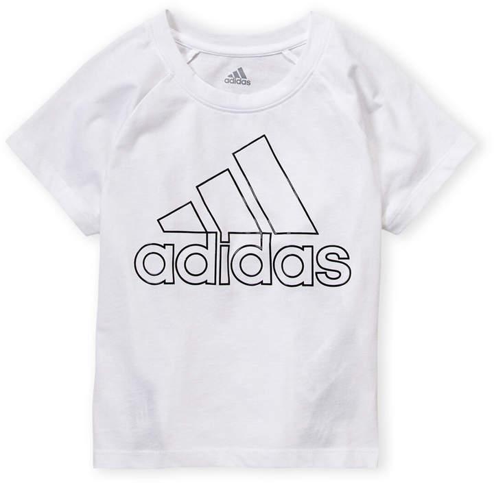 916cd73d adidas Girls' Tees - ShopStyle