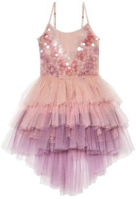 Tutu Du Monde Pearlescent Dreams Tutu Dress (2-11 Years)