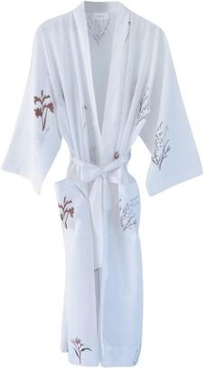 Karu Fynbos Robe in Organic Cotton
