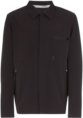 Gramicci Acadia long-sleeve jacket
