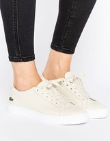 Lacoste L.12.12 Off White Sneakers