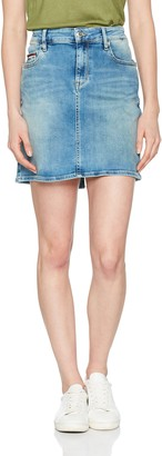 Tommy Jeans Women's Skirt