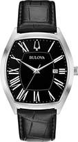 Bulova 96B290 Ambassador Men's Watch 37x44mm Stainless Steel
