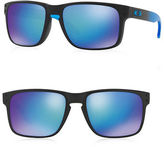 Oakley Holbrook 57MM Square Sunglasses