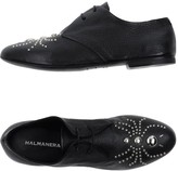 Halmanera Lace-up shoes - Item 11360891