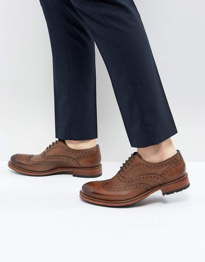 111f980f6400 Ted Baker Brogues - ShopStyle Canada