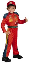 Disguise Boys' Cars 3 - Lightning Mcqueen Classic Toddler Costume 3