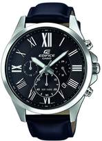 Edifice EFV-500L-1AVUEF Chronograph Analog Quartz Men's Watch