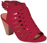 City Classified Lips Lineup Sandal