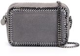 Stella McCartney 'Falabella' zip crossbody bag