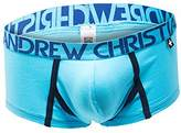 Andrew Christian Men's CoolFlex Tagless Boxer With Show-It