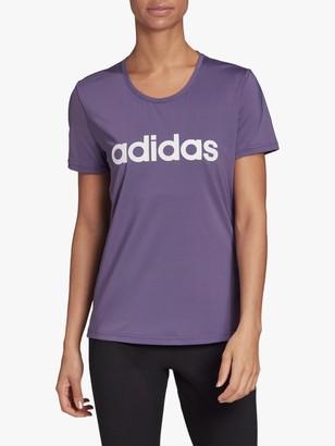 adidas Design 2 Move Logo T-Shirt
