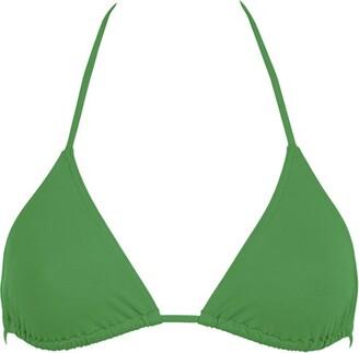 Eres Mouna small triangle bikini top