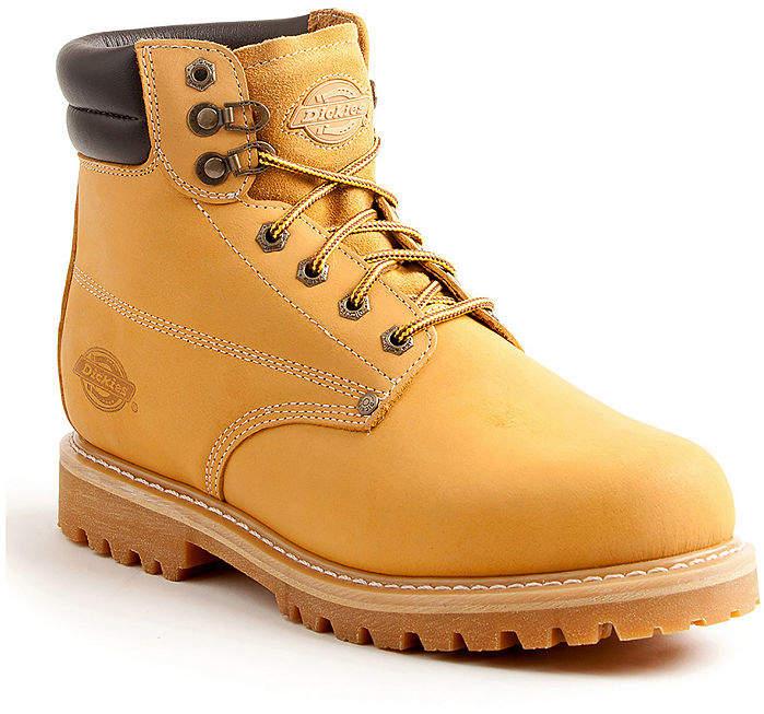 380b570bee9 Mens Raider Flat Heel Lace-up Work Boots