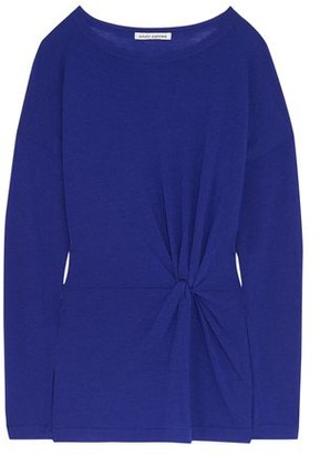 Autumn Cashmere Jumper