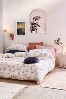 Urban Outfitters Cat Nap Duvet Cover