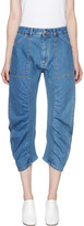 Stella McCartney Blue Xenia Jeans
