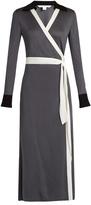 Diane von Furstenberg Cybil dress
