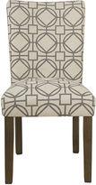 Asstd National Brand HomePop Parsons chair