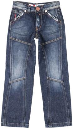Take Two Teen TAKE-TWO TEEN Denim pants